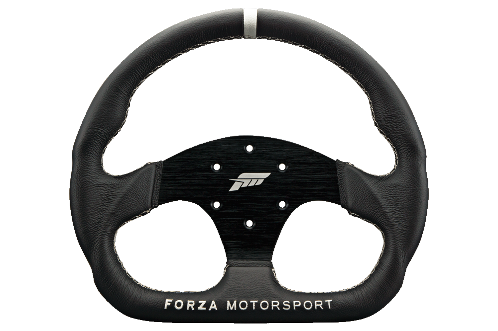 P1 Racing Sport Rim >> Fanatec ClubSport Wheel Rim GT Forza Motorsport Announced - Inside Sim Racing