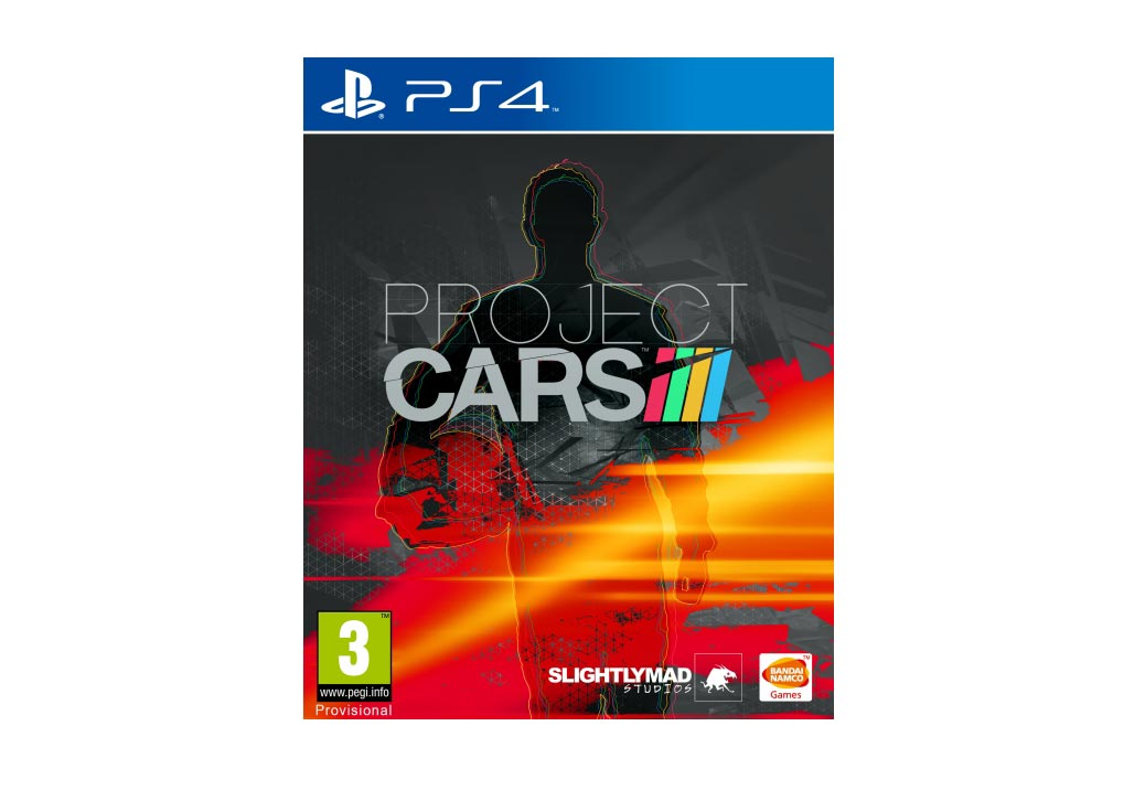 Project Cars game review