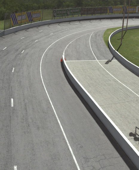 rFactor 2 Now On Steam