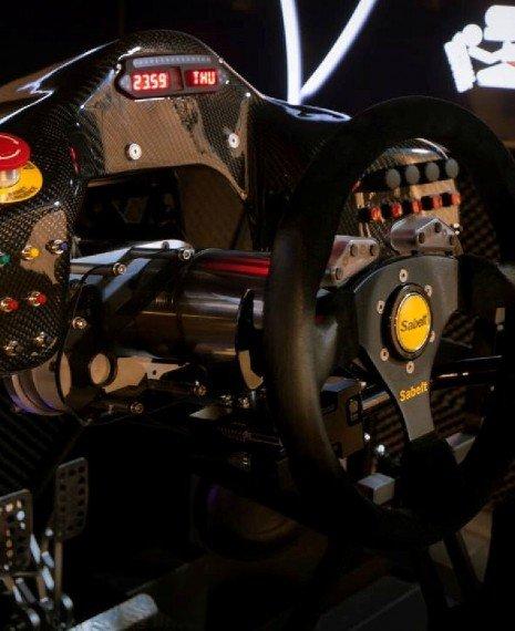 Simatok Report from Sim Racing Expo 2015