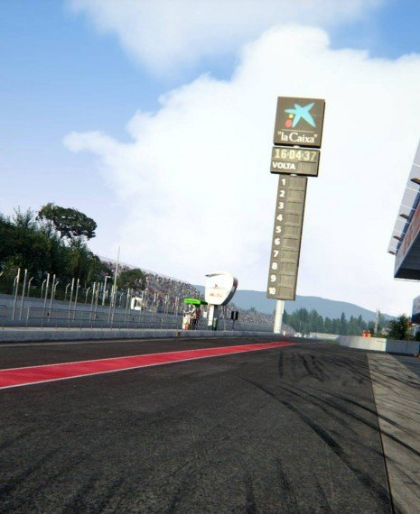 Assetto Corsa Update 1.3 and Dream Pack 2 Previewed