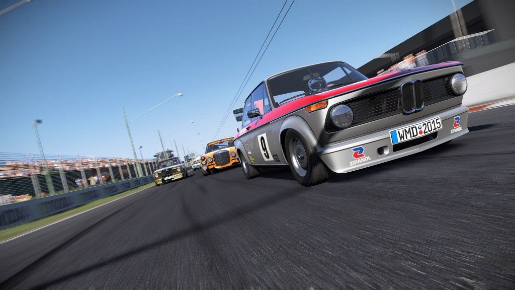 Can T Use Xbox One Controller With Project Cars