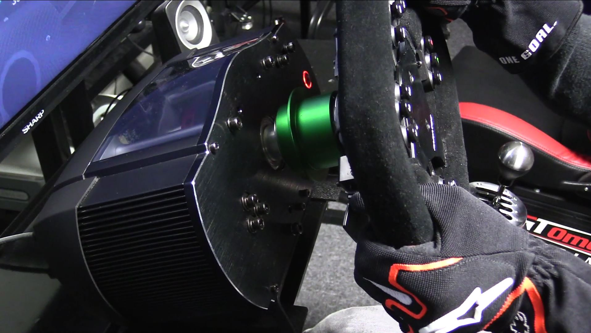Fanatec ClubSport Wheel Base V2 Review on PC and PS4