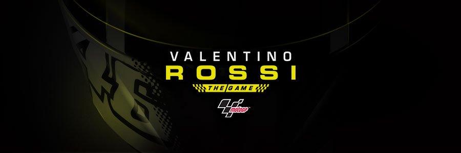 Valentino Rossi The Game Announced