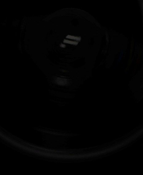 Fanatec Tease New Wheel
