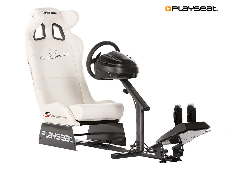 Buy now Thrustmaster T300 RS seat bundle