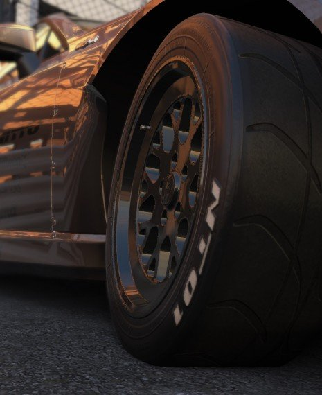 Project CARS PC Patch 6.0 Out Now