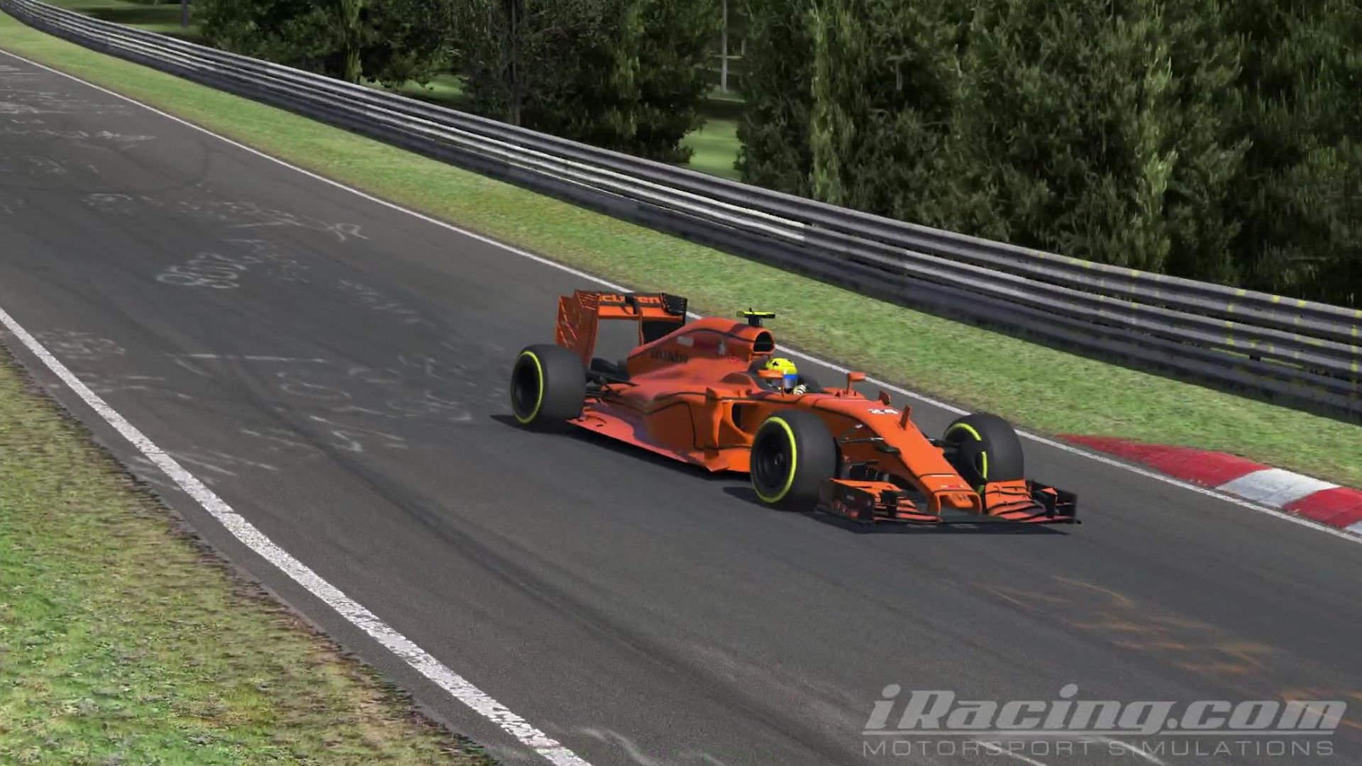 iRacing Season 1 2016 Build Notes - Inside Sim Racing