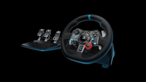 Playstation 4 Wheel Buyers Guide