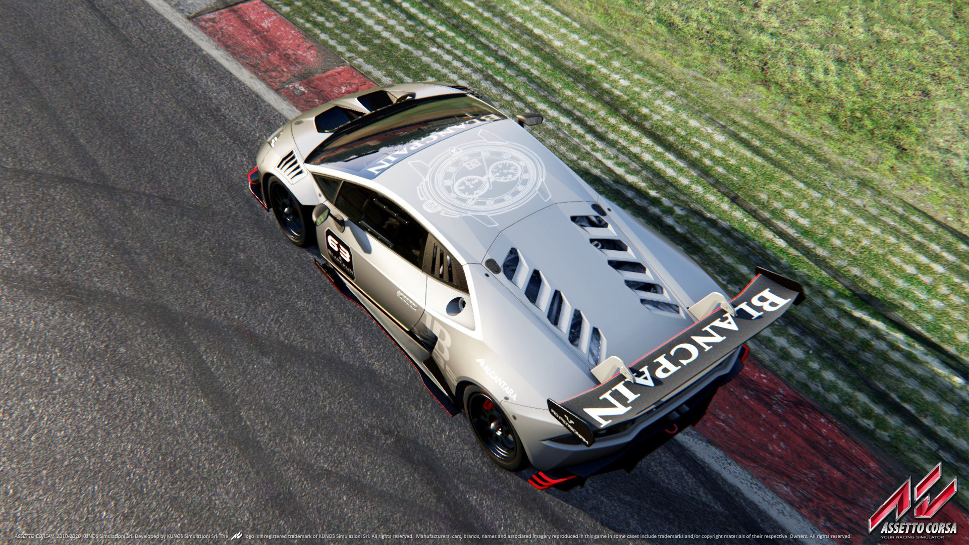 Assetto Corsa V1 4 And Dream Pack 3 Out Now Inside Sim Racing