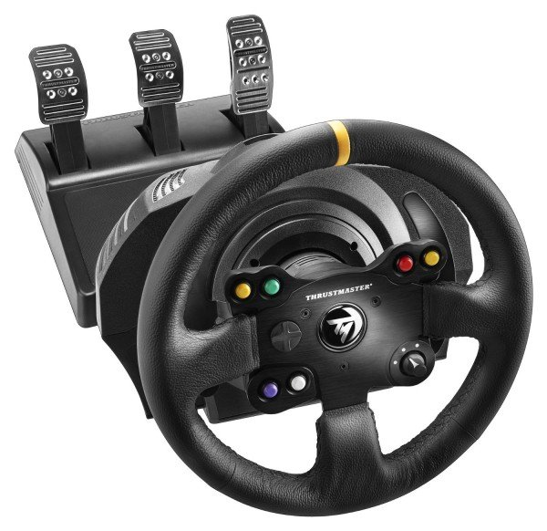 2016 Xbox One Steering Wheel Buyers Guide Inside Sim Racing