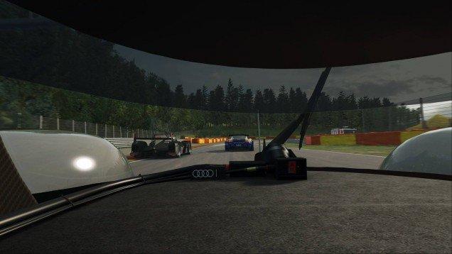 Audi R18 RaceRoom 2