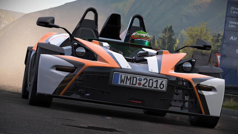 Project CARS StanceWorks Track Pack Out Now - Inside Sim ...