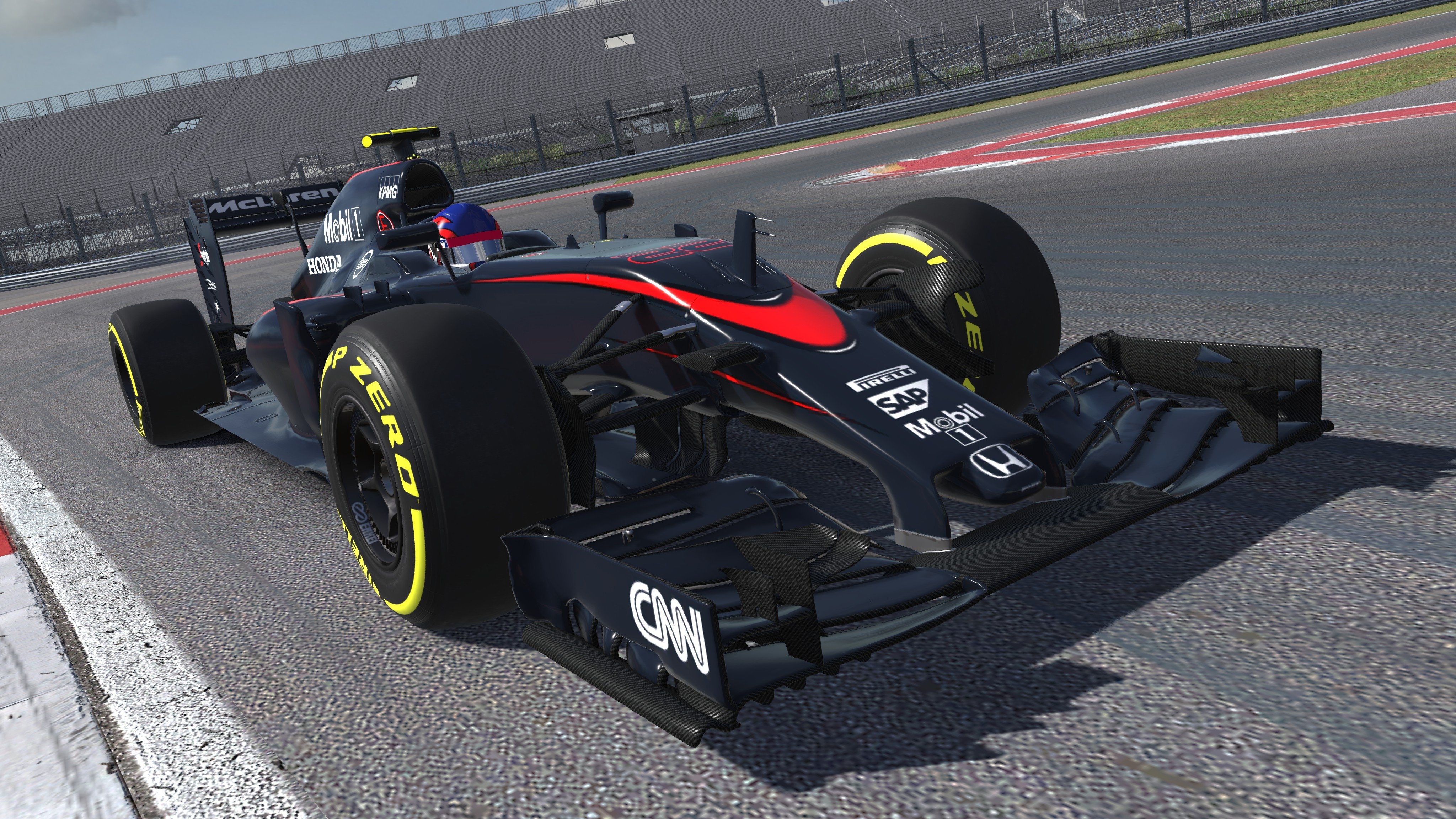 In Depth Look At The Iracing Mclaren Honda Mp4 30 Inside