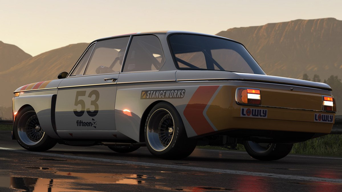 More Project CARS StanceWorks Track Expansion Previews - Inside Sim ...
