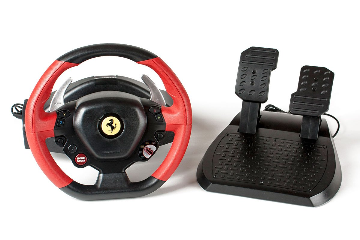 2016 XBox One Steering Wheel Buyers Guide