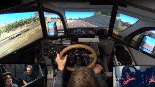 American Truck Simulator ISRTV First Look