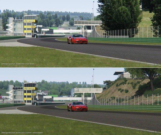 Kunos Simulazioni Assetto Corsa Build 1.5 1
