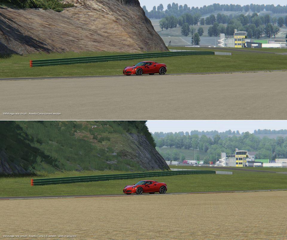 Kunos Simulazioni Assetto Corsa Build 1.5 2