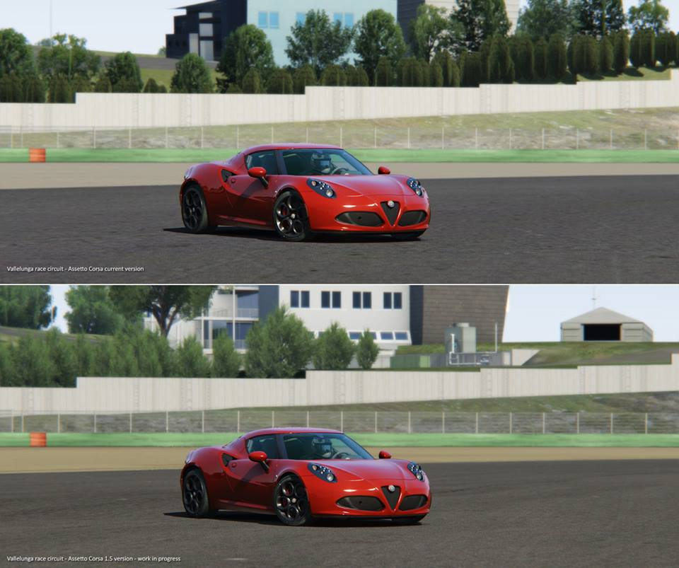 Kunos Simulazioni Assetto Corsa Build 1.5 3