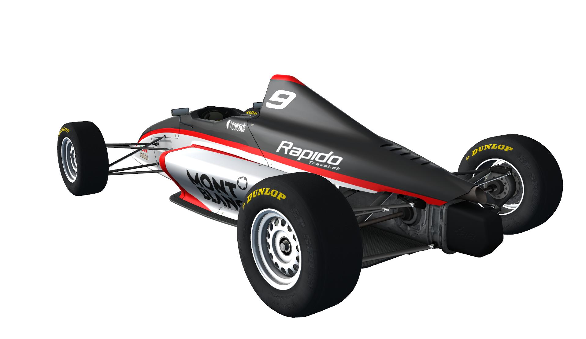 RaceRoom FR JR