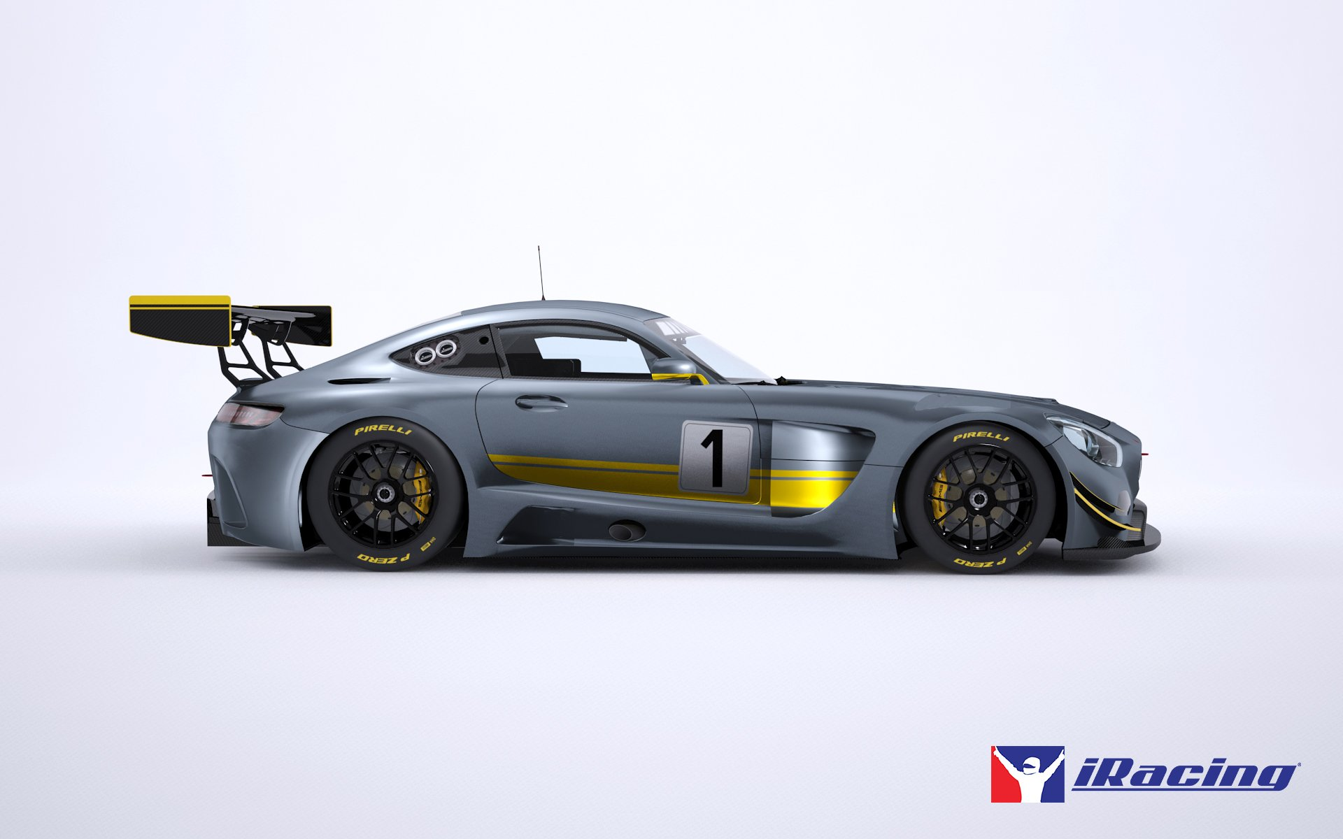 iracing mercedes amg gt3 first look inside sim racing. Black Bedroom Furniture Sets. Home Design Ideas