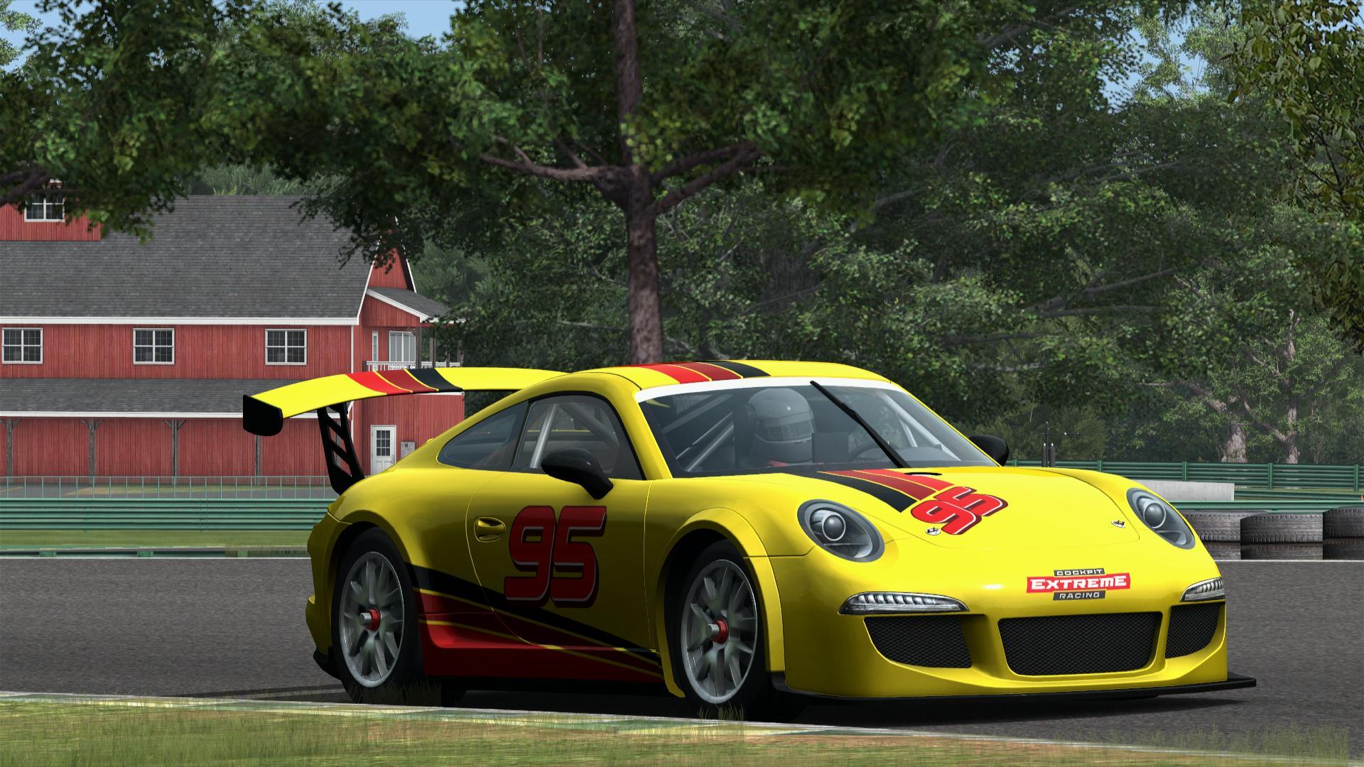 Automobilista Boxer Cup GT3