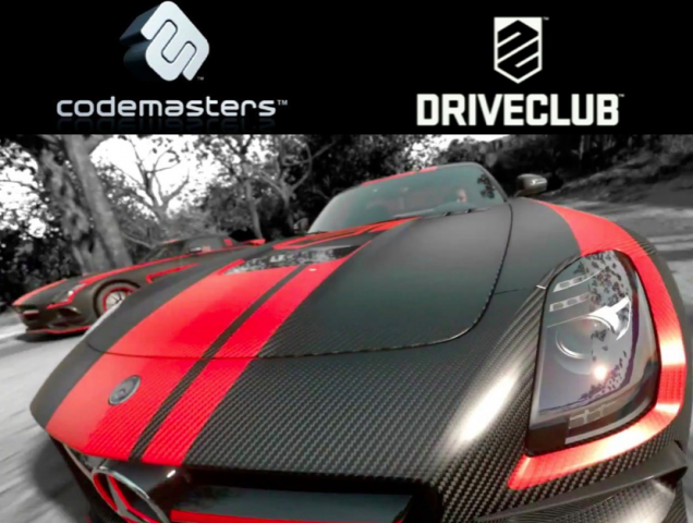 @Codemasters @DRIVECLUB