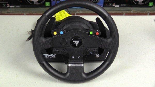 Thrustmaster TMX Force Feedback Wheel
