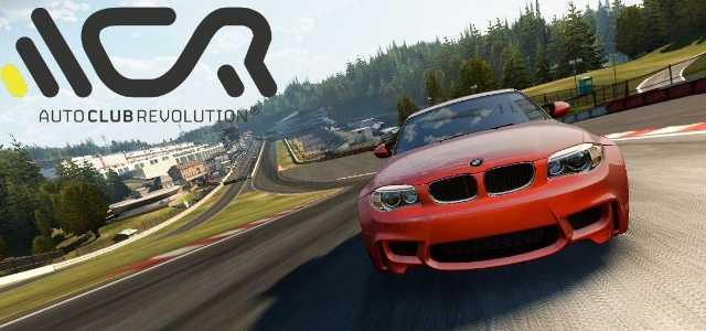 Auto Club Revolution review