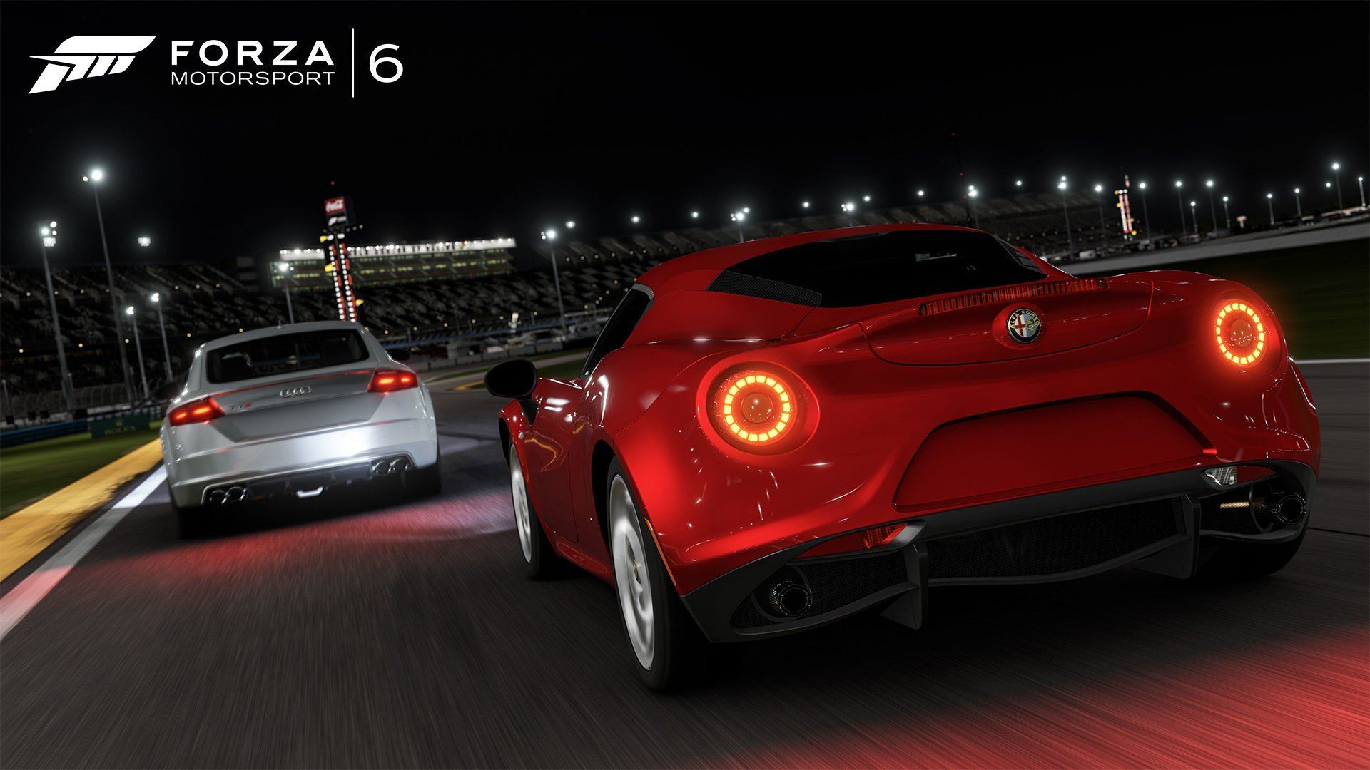 Forza Motorsport 6 game review