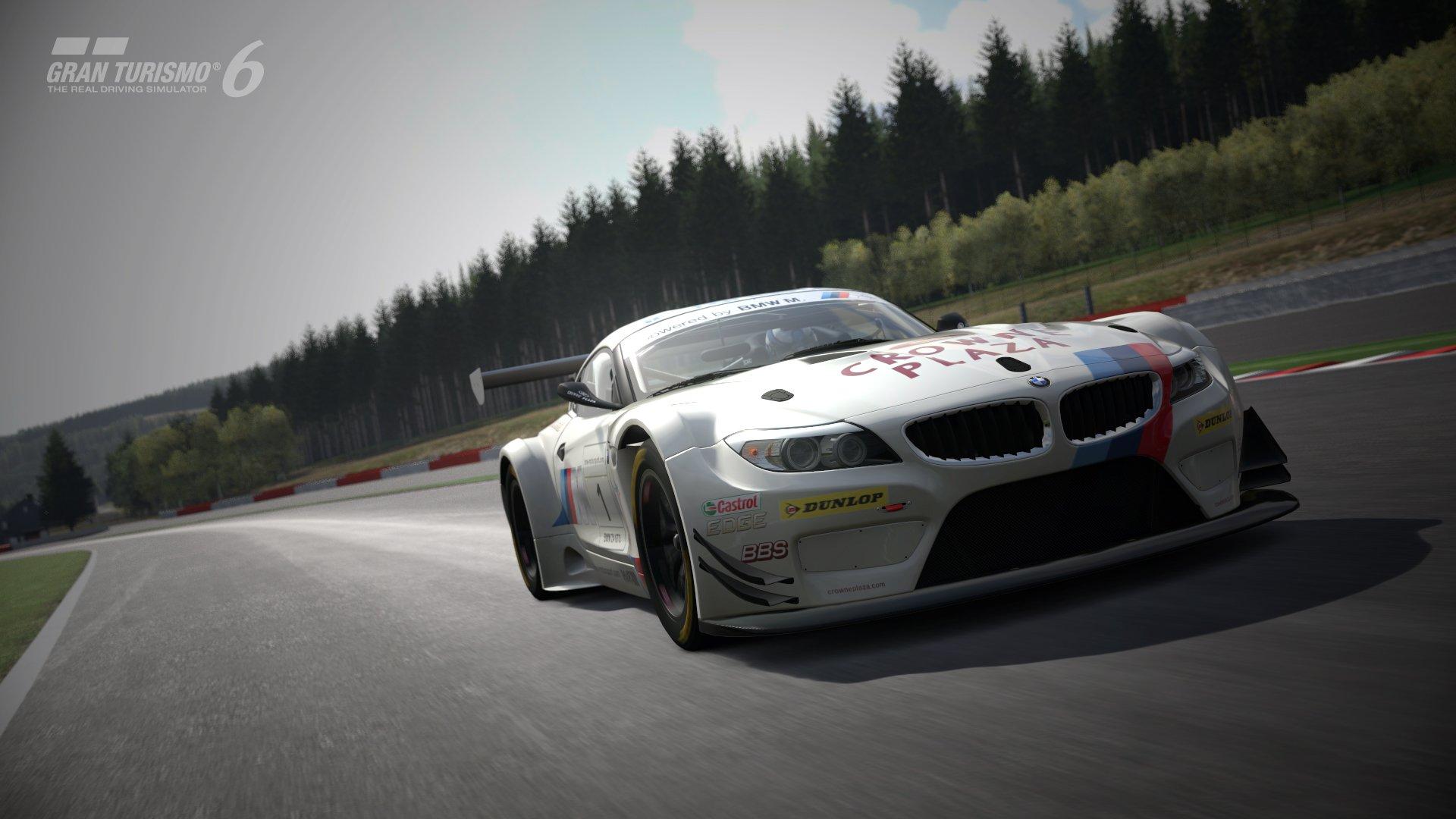 Gran Turismo 6 review