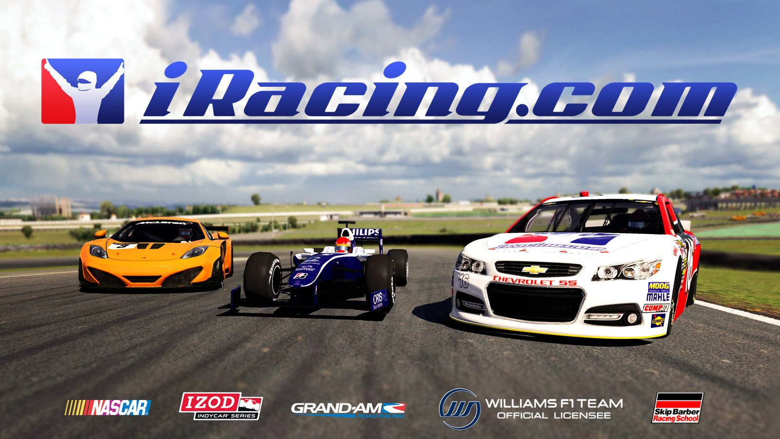 Racing Stock Car Games