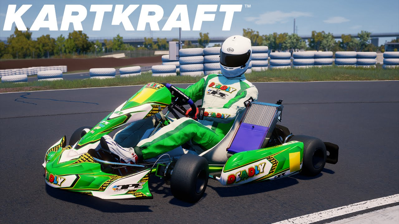 KartKraft review