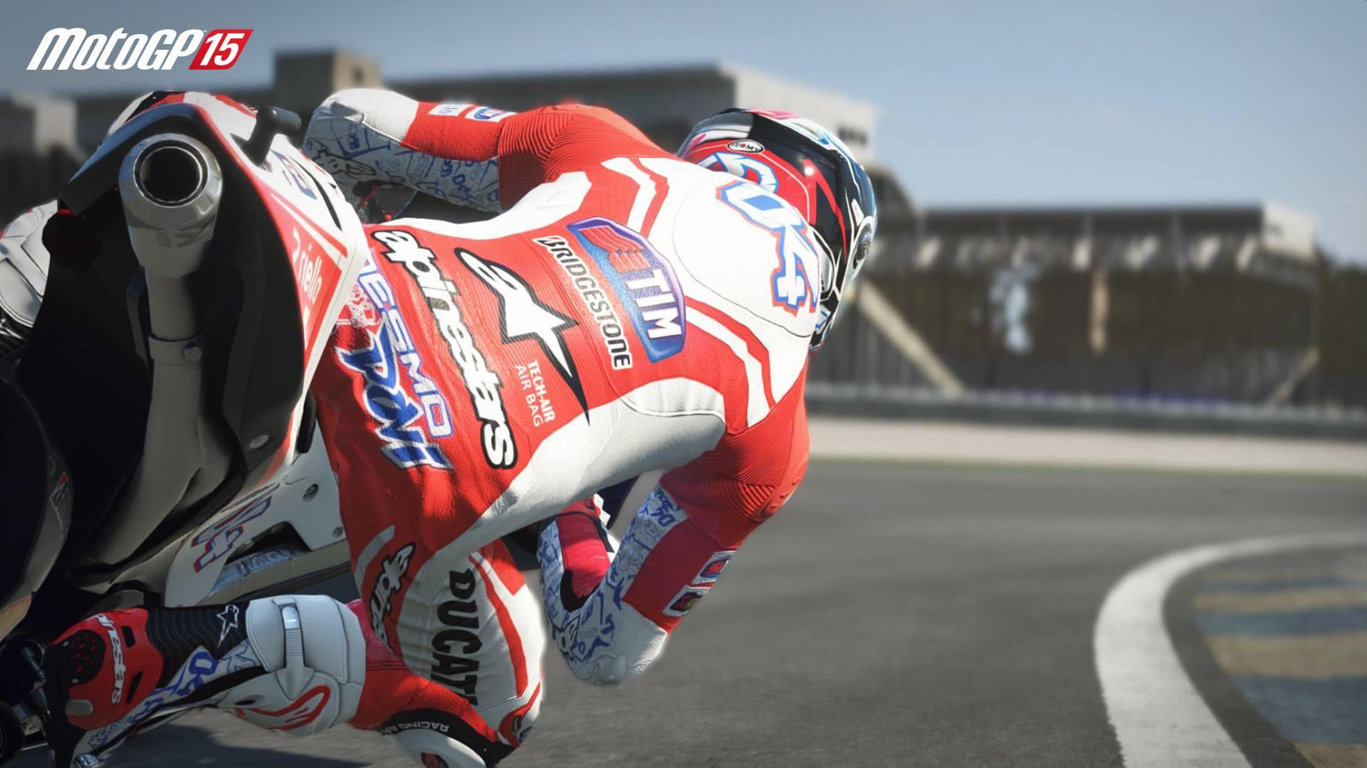 Moto GP 2015 review