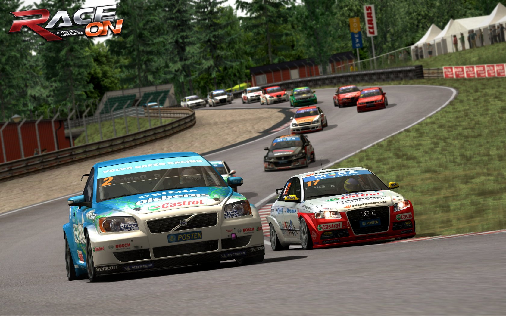 Race On - Inside Sim Racing