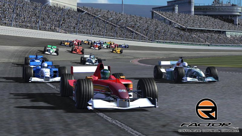 rFactor review