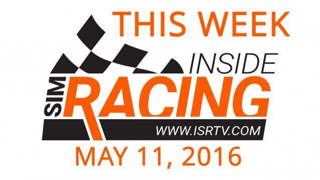 this week inside sim racing