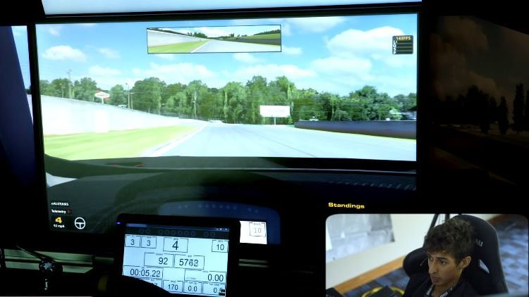 Iracing Gt3 Setup Tips Audi Amp Mercedes With Wyatt Gooden