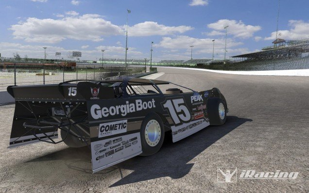 Iracing Dirt Cost