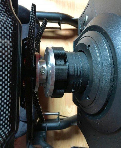 Rexing Formula Add On Wheel