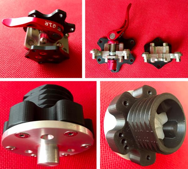 Rexing Formula Add On Wheelat 12.29.14