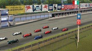 assetto corsa special event maserati 250f v12 monza historic