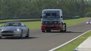 forza motorsport 6 select car pack mercedes-benz racing truck