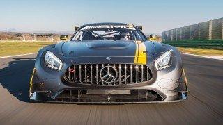 RaceRoom Mercedes GT3