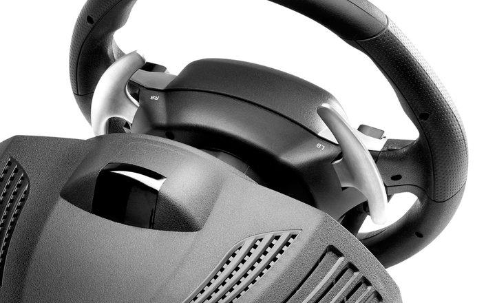 Thrustmaster TX 458 Italia steering wheel