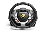 Thrustmaster TX 458 Italia review