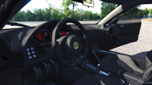 Assetto Corsa Supported Wheels