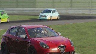 Assetto Corsa PS4 N1 Career Mode