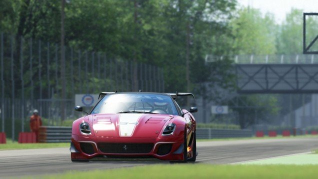 Assetto Corsa PS4 Xbox One Review